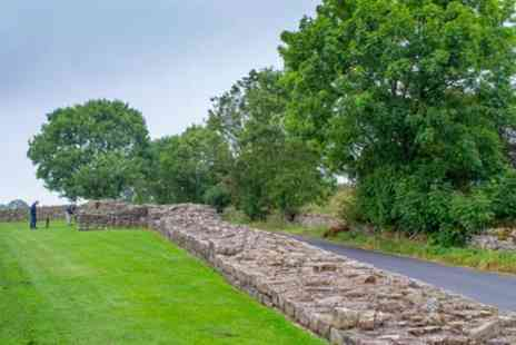 The Mountain Goat - The Romans and Hadrian's Wall Day Tour from Windermere - Save 0%