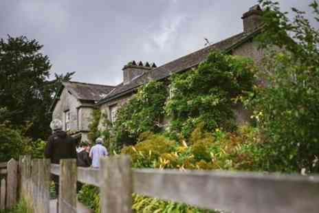 The Mountain Goat - Beatrix Potters Lakeland Tour from Windermere Including Lake Cruise - Save 0%