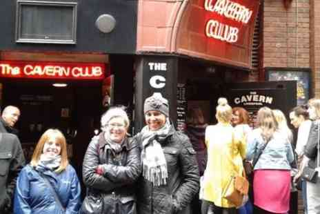 Brilliant Liverpool Tours - Beatles and Sightseeing Walking Tour - Save 0%