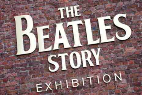 The Beatles Story - The Beatles Story Experience - Save 0%