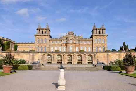 International Friends - Downton Abbey TV Locations, Cotswolds and Blenheim Palace Tour - Save 0%