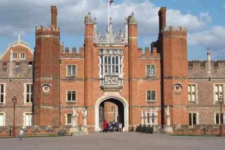Surbiton Coaches - Windsor Castle Hampton Court Palace Shuttle - Save 0%