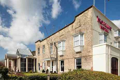 Jupiter Hotels - Overnight getaway for two people with breakfast and a bottle of Prosecco or include dinner - Save 53%