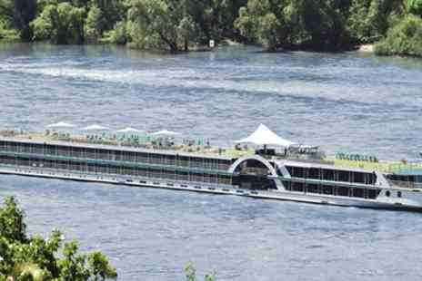 Flights and Packages - Seven night Moselle river cruise with flights & drinks - Save 0%