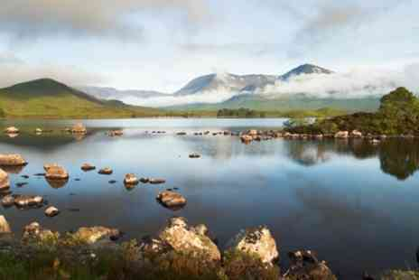 Rabbies Trail Burners - Two Day Loch Ness and Inverness Small Group Tour from Edinburgh - Save 0%