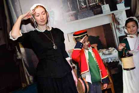 Florence Nightingale Museum - Discover A Hidden Gem and Meet Florence Nightingale or Mary Seacole - Save 30%
