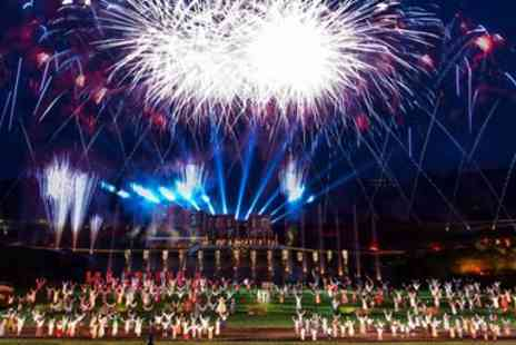 Eleven Arches - Spectacular show Kynren in County Durham - Save 20%