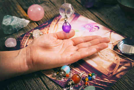 Ani Marshall Clairvoyant - Email clairvoyant psychic reading - Save 70%