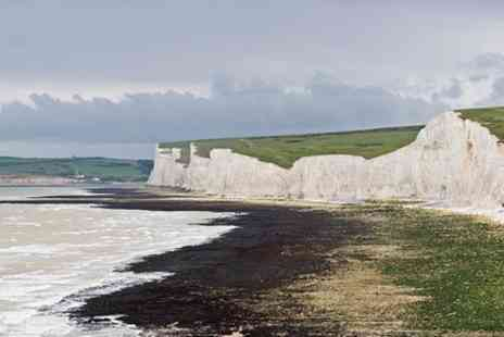 Great British Wine Tours - Seven Sisters Country Park & Sussex Food Tour - Save 0%