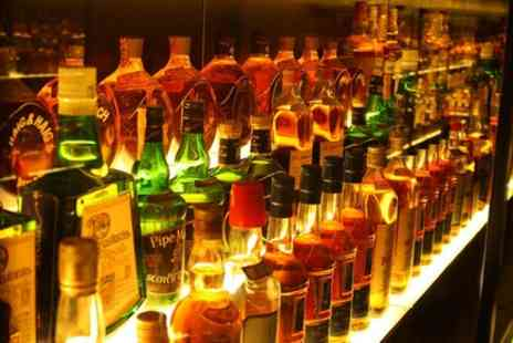 CityUnscripted - A Scottish Whisky Experience, Edinburgh with a Local - Save 0%