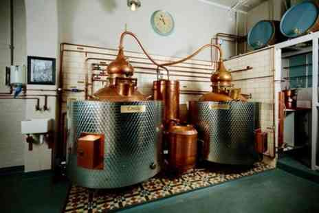 Summerhall Distillery - 1 hour Pickerings Gin Jolly Distillery Tour and Tasting in Edinburgh - Save 0%