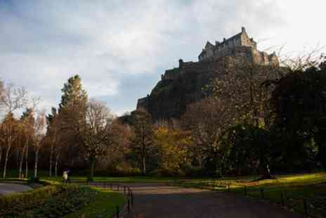 Taxi Tours Edinburgh - Edinburgh City Centre Private and Personal Half Day Driving Tour - Save 0%