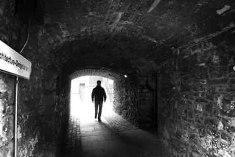 Sandemans New Europe - Edinburgh Darkside Walking Tour, Mysteries, Murder and Legends - Save 0%