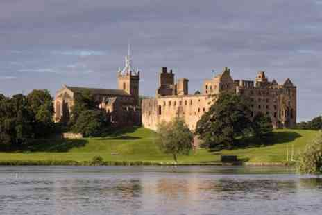 Historic Scotland - Linlithgow Palace Admission Ticket - Save 0%