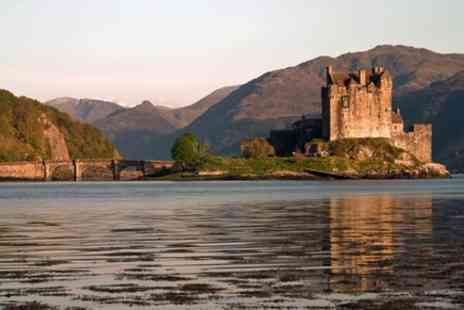 Rabbies Trail Burners - Three Day Isle of Skye and Scottish Highlands Small Group Tour from Edinburgh - Save 0%