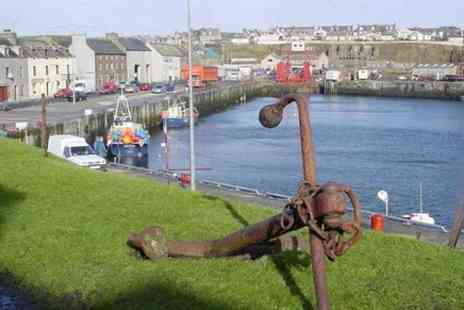 Highland Experience Tours - John o Groats and Duncansby Head Day Trip - Save 0%