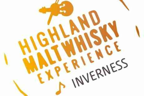 MacGregors Bars - Highland Malt Whisky Experience - Save 0%