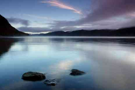 Rabbies Trail Burners - The Complete Loch Ness Experience Day Tour from Inverness - Save 0%