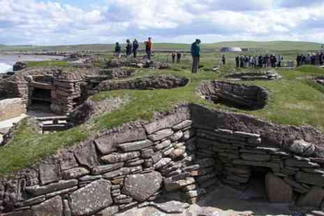 Highland Experience Tours - Three Day Orkney Islands Tour from Inverness - Save 0%