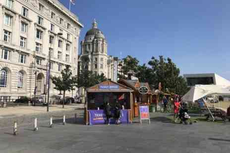 Brilliant Liverpool Tours - One hour leisurely guided Waterfront Walk along Liverpool World Heritage Site - Save 0%