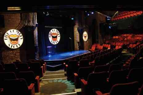 The Comedy Store - The Best in Stand Up Live Comedy in Manchester - Save 0%