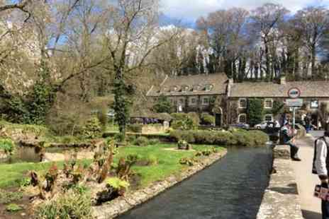 Cotswold Exploring - Cotswolds Half Day Trip - Save 0%