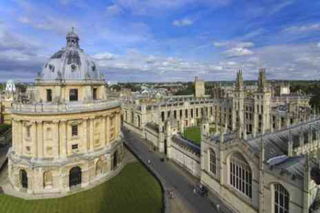 International Friends - Oxford, the Cotswolds and Stratford upon Avon Day Trip - Save 0%