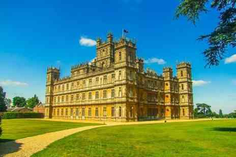 Cotswold Exploring - Downton Abbey and the Cotswolds - Save 0%