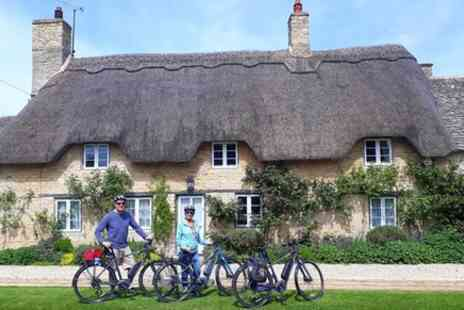 Undiscovered Cotswolds - Heart of the Cotswolds Electric Bike Tour - Save 0%