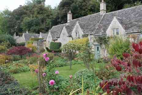 Cotswold Exploring - Full day small group Cotswold Adventurer Tour from Oxford - Save 0%