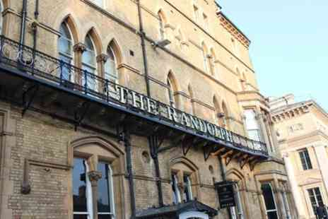 Brit Movie Tours - Inspector Morse, Lewis and Endeavour Oxford Walking Tour - Save 0%