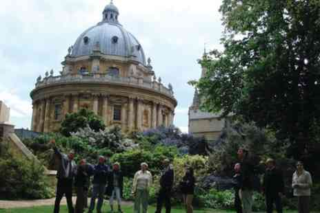 Oxford Walking Tours - 1.5 hour Oxford University and Colleges Walking Tour - Save 0%