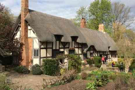 Cotswold Exploring - Cotswolds and Shakespeare Country Tour - Save 0%