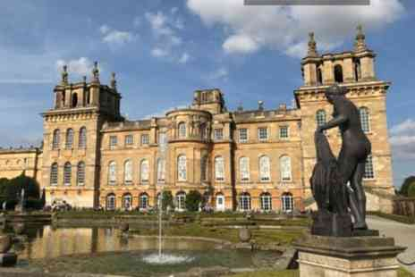 Undiscovered Cotswolds - Cotswolds & Blenheim Palace Private Driving Tour - Save 0%