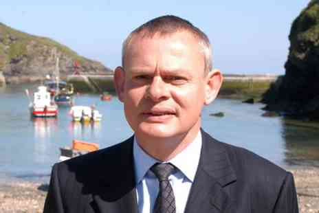 Brit Movie Tours - Doc Martin Tour - Save 0%