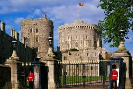 ATN Cars - Private One Way or Round Trip Transfer, London to Windsor Castle or Legoland - Save 0%