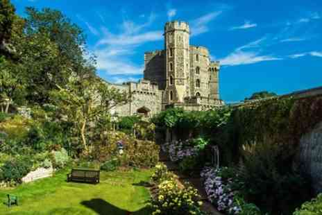 CityUnscripted - Day Trip to Windsor from London - Save 0%