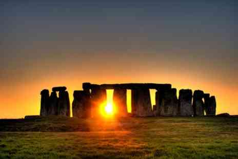 Exec Connect - Salisbury, Stonehenge, and Avebury in One Day from Salisbury - Save 0%