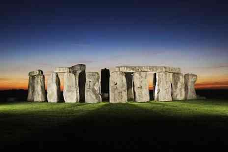 Exec Connect - Stonehenge, Avebury, and West Kennet Long Barrow in One Day from Salisbury - Save 0%