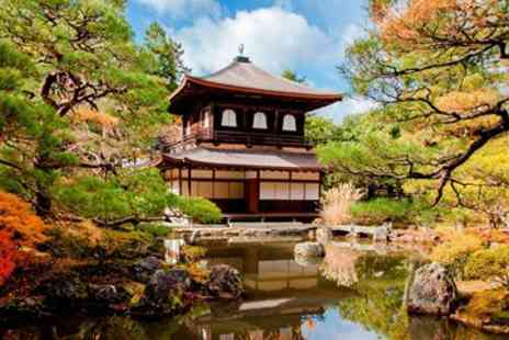 Exoticca - Fourteen night Japan tour with flights, excursions & rail pass - Save 0%