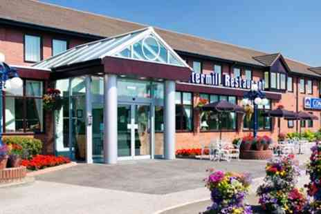 Best Western Plus Milford Hotel - West Yorkshire stay with breakfast - Save 0%