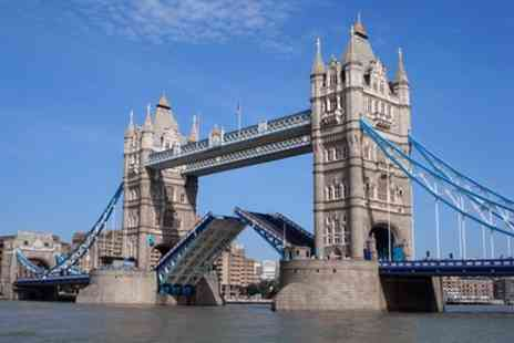 Thames Rib Experience - Small Group River Thames High Speed Cruise - Save 0%