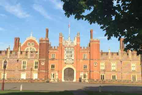 Coddiwomple Tours - Hampton Court Palace Grounds Bike Tour - Save 0%