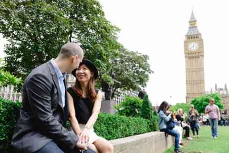 IHNY Photography - Styled Photoshoot at Big Ben and Westminster in London - Save 0%