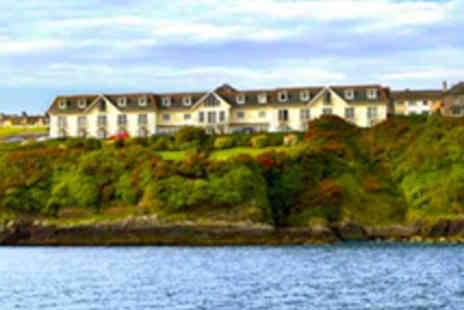 The Bayview Hotel - Coastal Break in County Cork - Save 50%