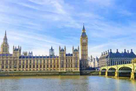 Amigo Tours UK - Tour to Westminster Abbey and the Houses of Parliament in London - Save 0%