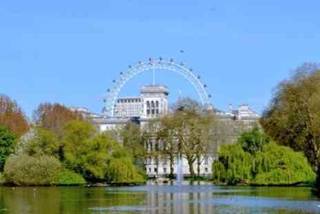 CityUnscripted - Private Tour, Big Ben to Covent Garden Tour in London - Save 0%