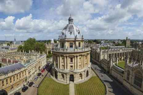 Rabbies Trail Burners - Oxford and Cotswolds Full Day Small Group Tour from London - Save 0%