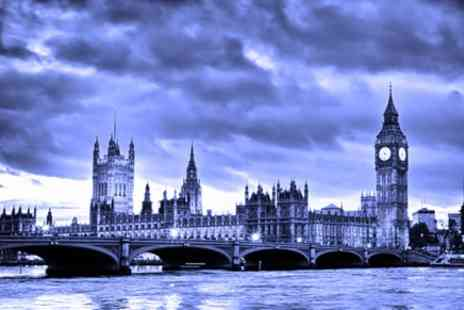 Best Tours London - London Ghost Walking Tour - Save 0%