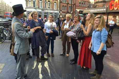 The West End Musical Theatre - West End Musical Theatre Walking Tour in London - Save 0%